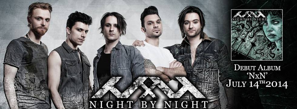 Night by Night NxN Release
