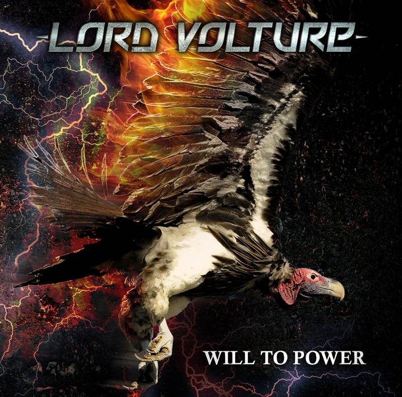 Lord Volture Will To Power