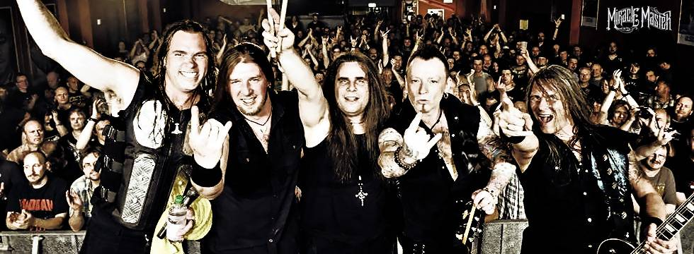 Miracle Master 'Come Alive' Video Released