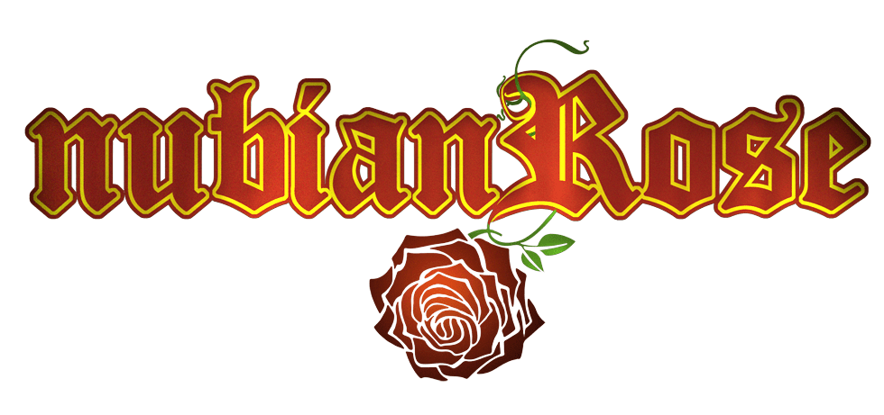 ROCK N GROWL - HARD N HEAVY METAL PROMOTION Nubian Rose sign with Livewire/Cargo Records