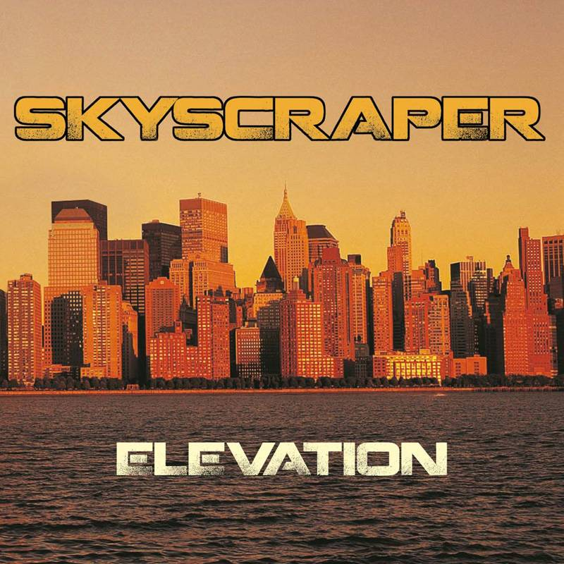 Skyscraper Elevation