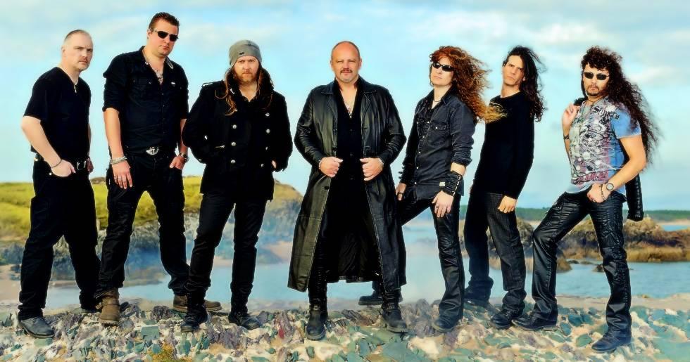 Ten Band 2014