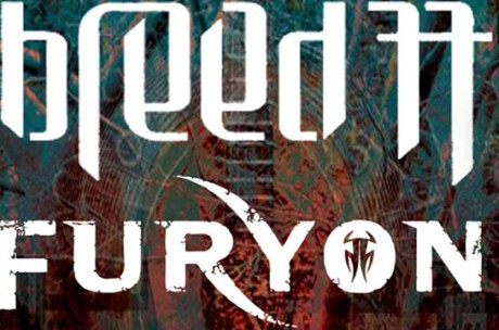 Furyon & Breed77 Show