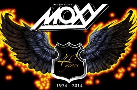 Moxy 40 Years
