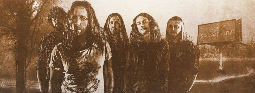 Furyon 'Lost Salvation' Release Date Changed