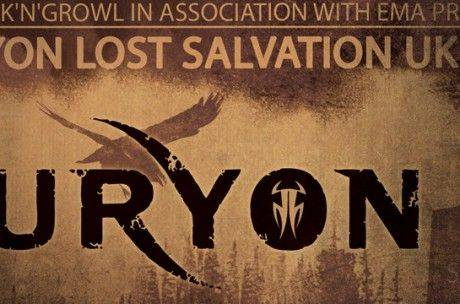 Furyon Tour 2015