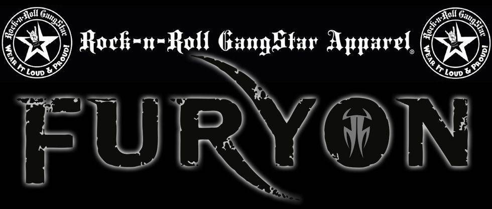 ROCK N GROWL - HARD N HEAVY METAL PROMOTION Furyon Announce UK 'Lost Salvation' Tour
