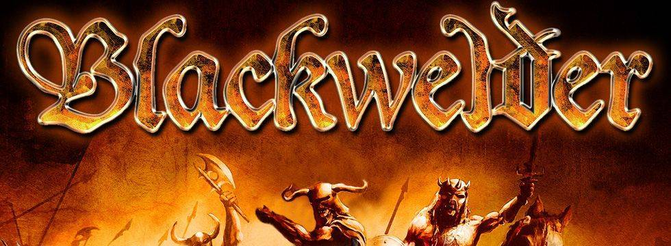 Blackwelder 'Survival Of The Fittest' Cover