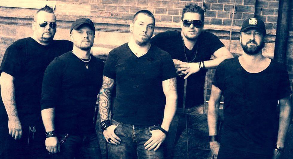 Marys Creek Band