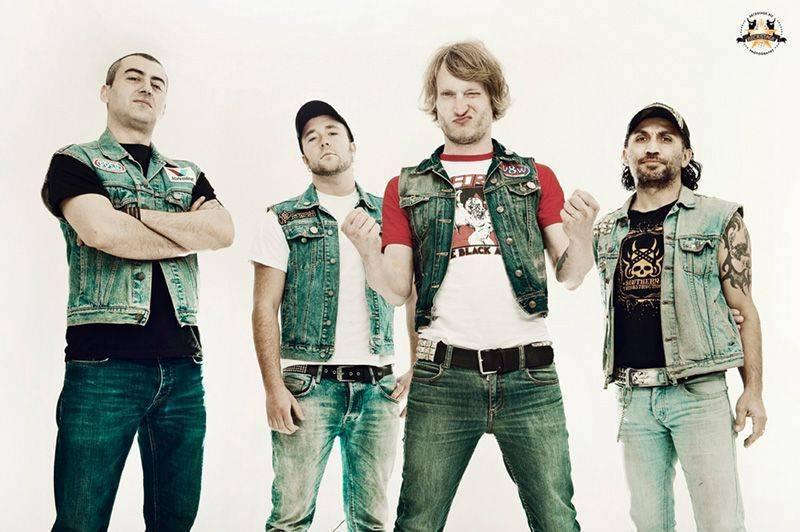 NitroVolt Band