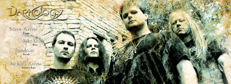 Darkology Unveil 'Fated To Burn' Album Details