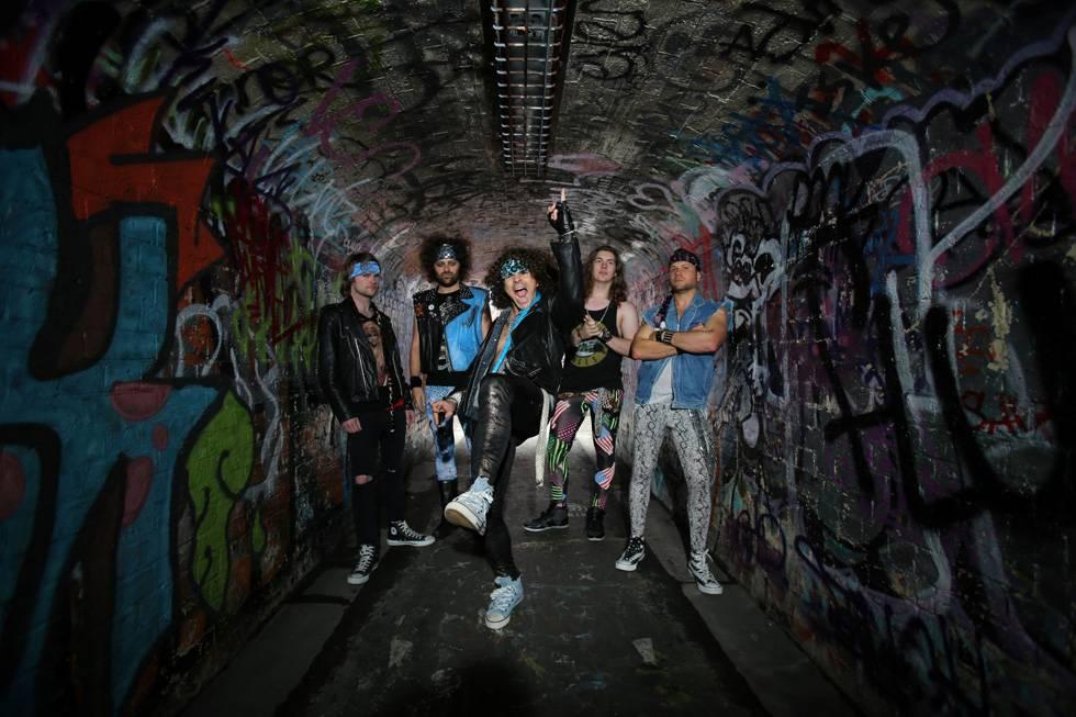 Hansel Band