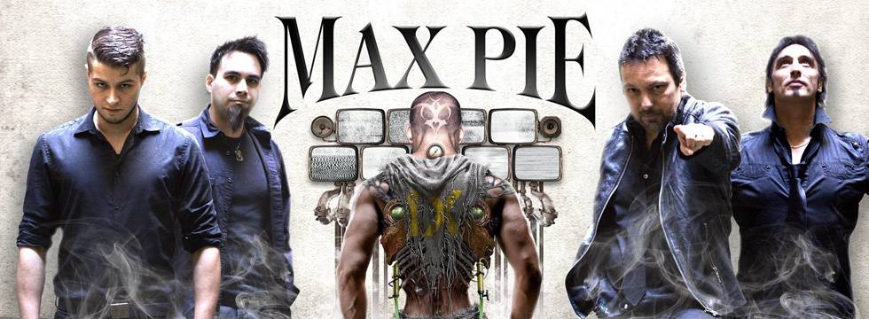 Max Pie Band