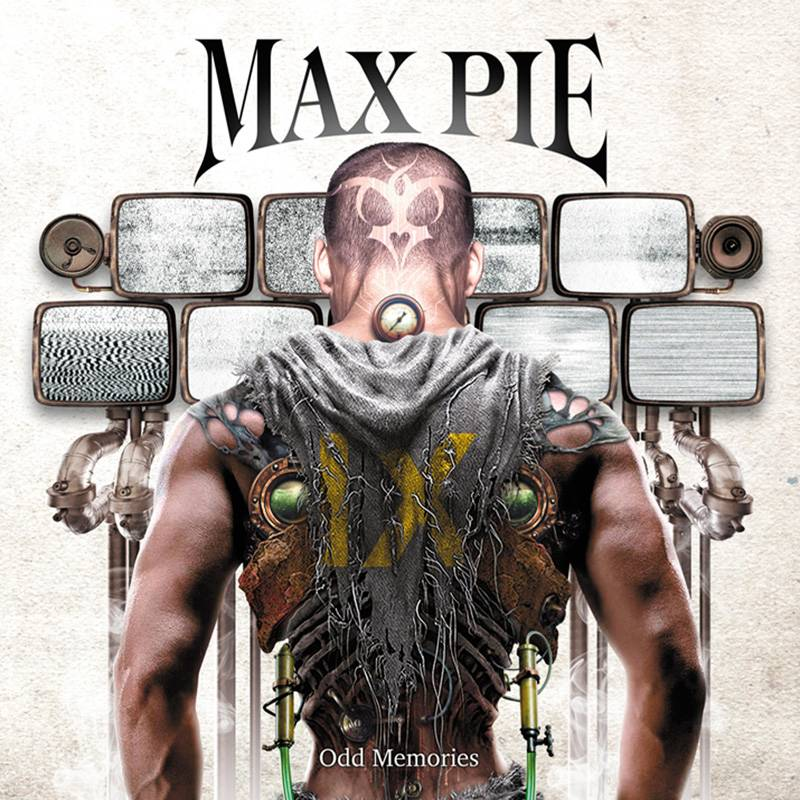 Max Pie Odd Memories