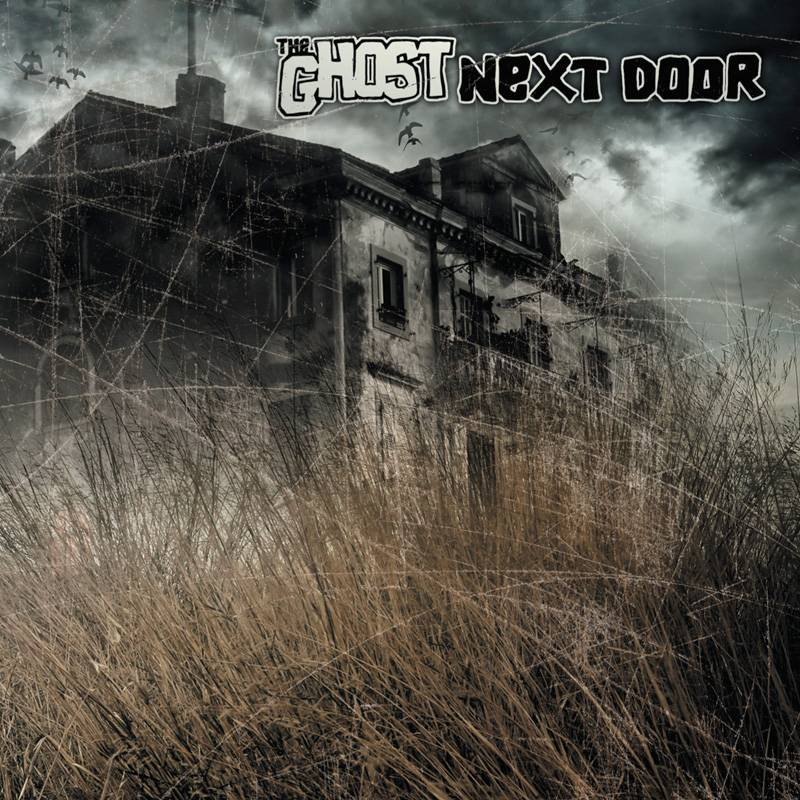 The Gost Next Door