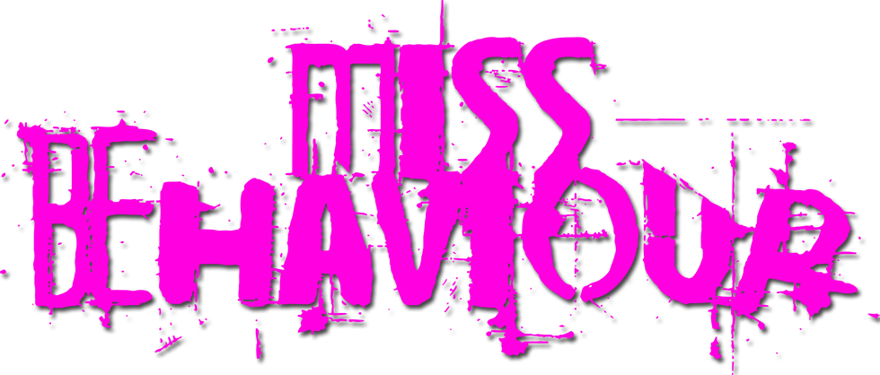 Miss Behaviour Logo