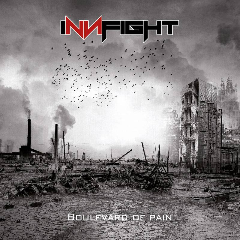 Innfight Boulevard Of Pain