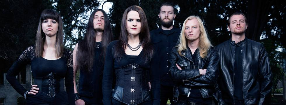 Graveshadow Signs With Mausoleum Records