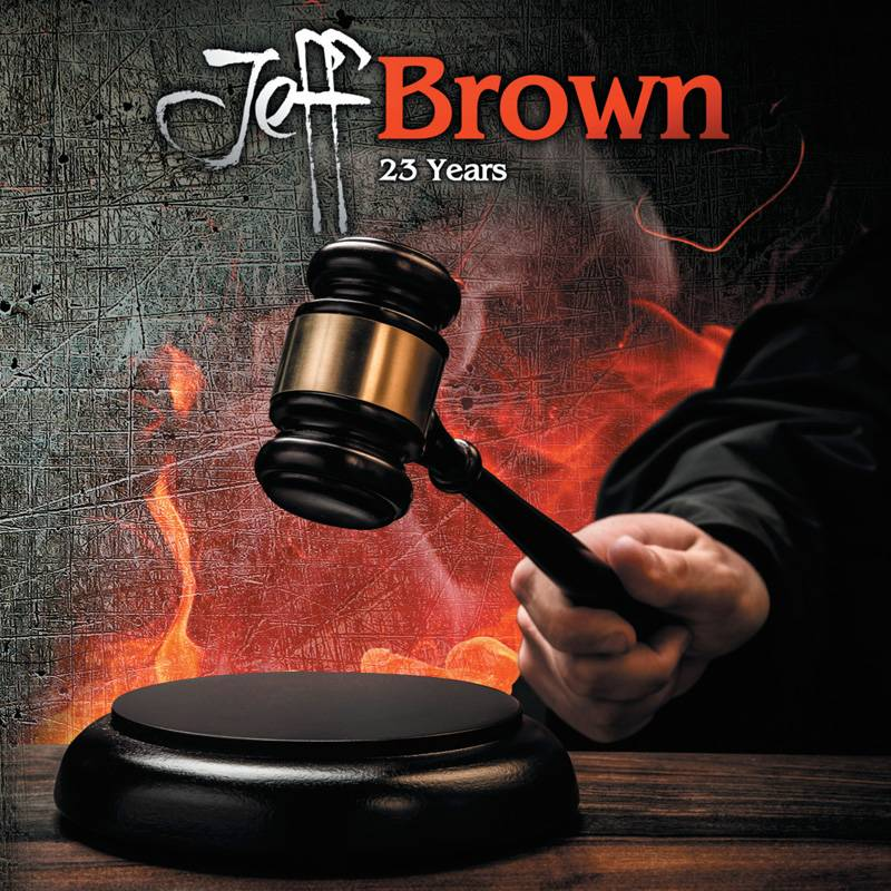 Jeff Brown - 23 Years