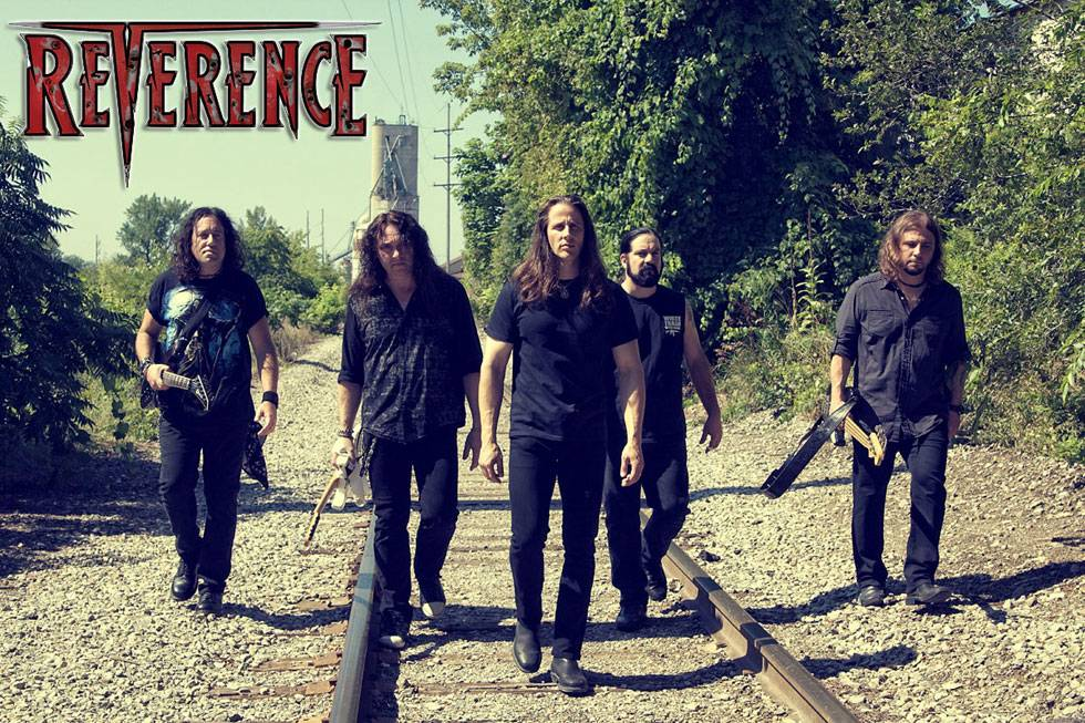 Reverence Power Metal