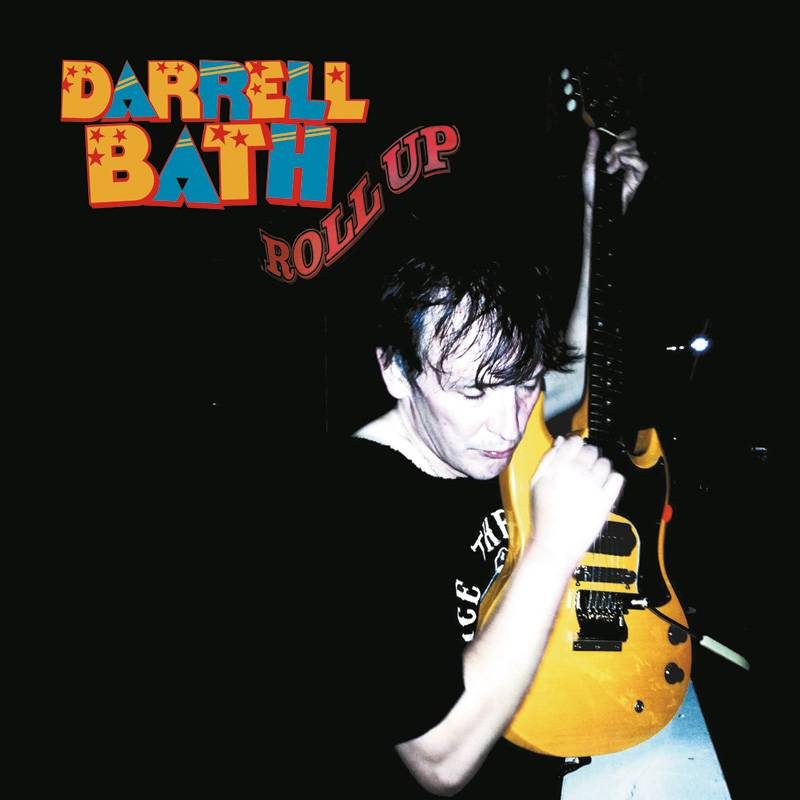 Darrell Bath Roll Up