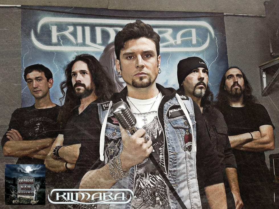 Kilmara Band 2016