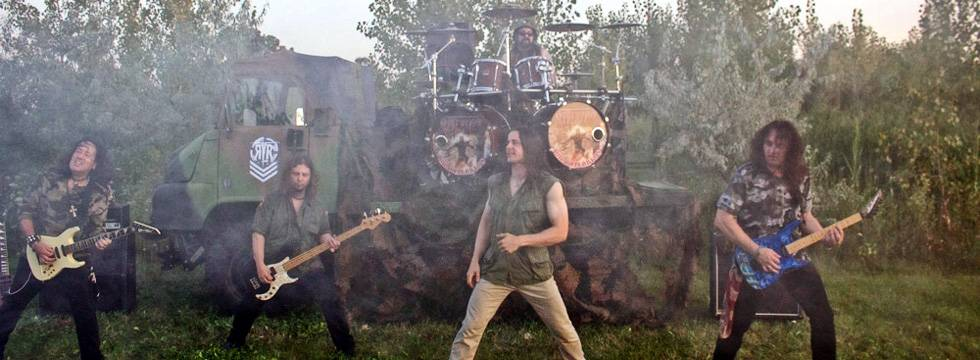Reverence Gods Of War Video