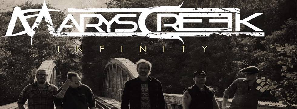 MarysCreek 'The Ghost Inside' Video