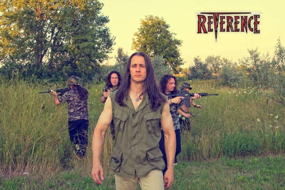 Reverence 2016