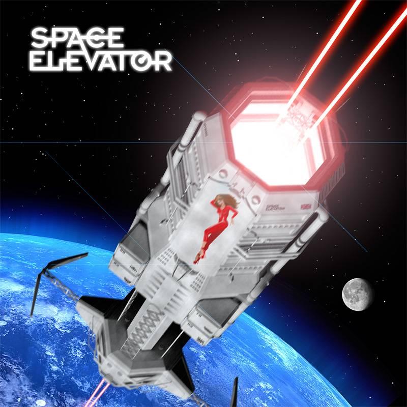 Space Elevator Album