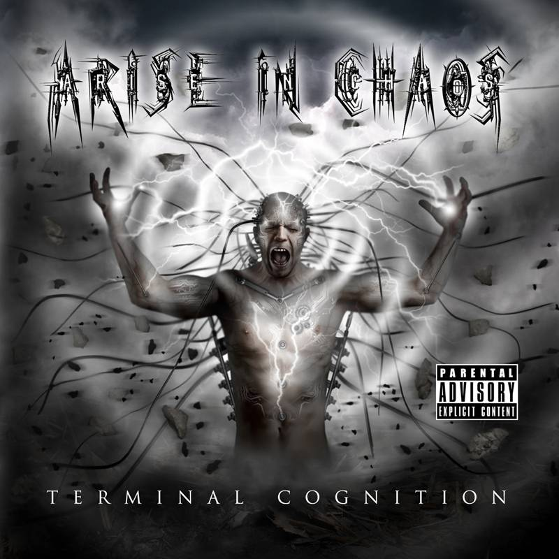 Arise In Chaos Cover
