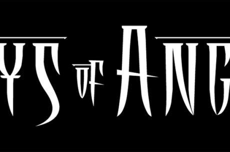 Days Of Anger