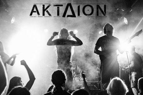 Aktaion Live