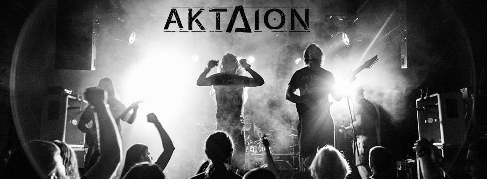 Aktaion 'the Parade of Nature' Album