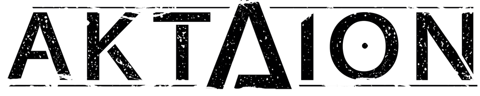 Aktaion Logo
