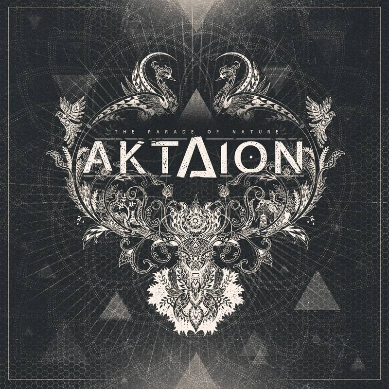 Aktaion The Parade Of Nature