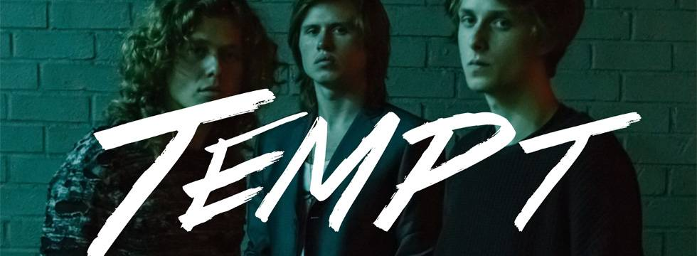 TEMPT 'Runaway' Debut Album Released