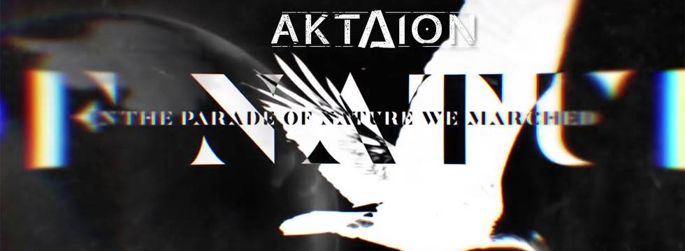 Aktaion 'The Parade of Nature' Video
