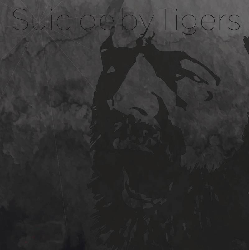 Suicide By Tigers Album