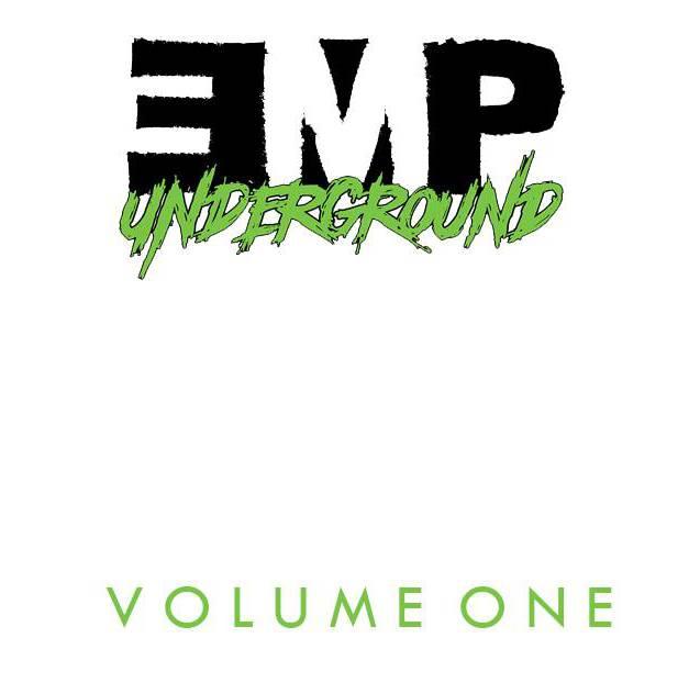 EMP Underground Sampler Volume 1
