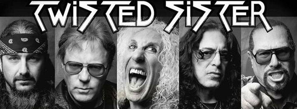 Metal Tags Interview - Twisted Sister