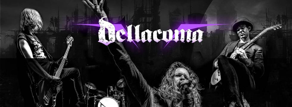 Dellacoma 'Time Falls Away' Video