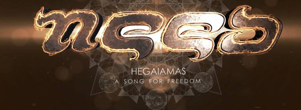 Need 'Hegaiamas: a song for freedom' album