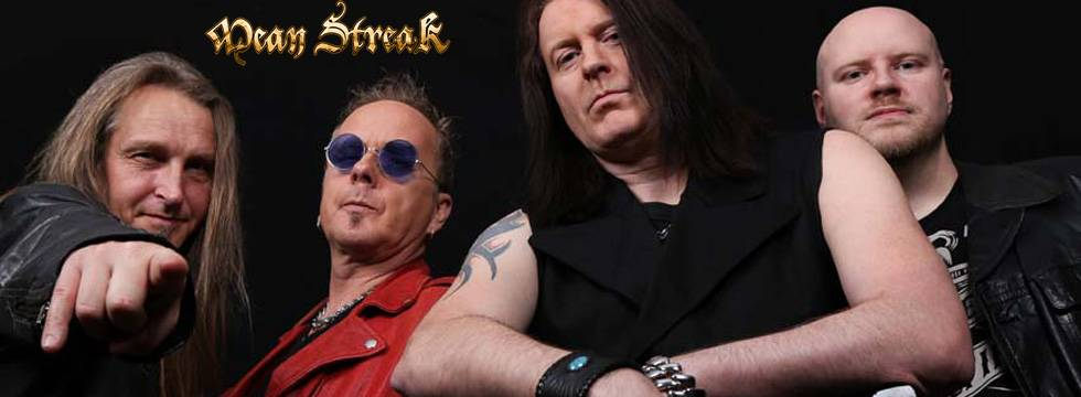 Mean Streak Signs With Rock'N'Growl