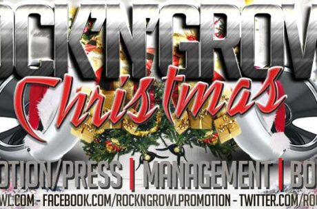 RockNGrowl Christmas