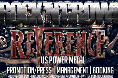 Rock N Growl Reverence