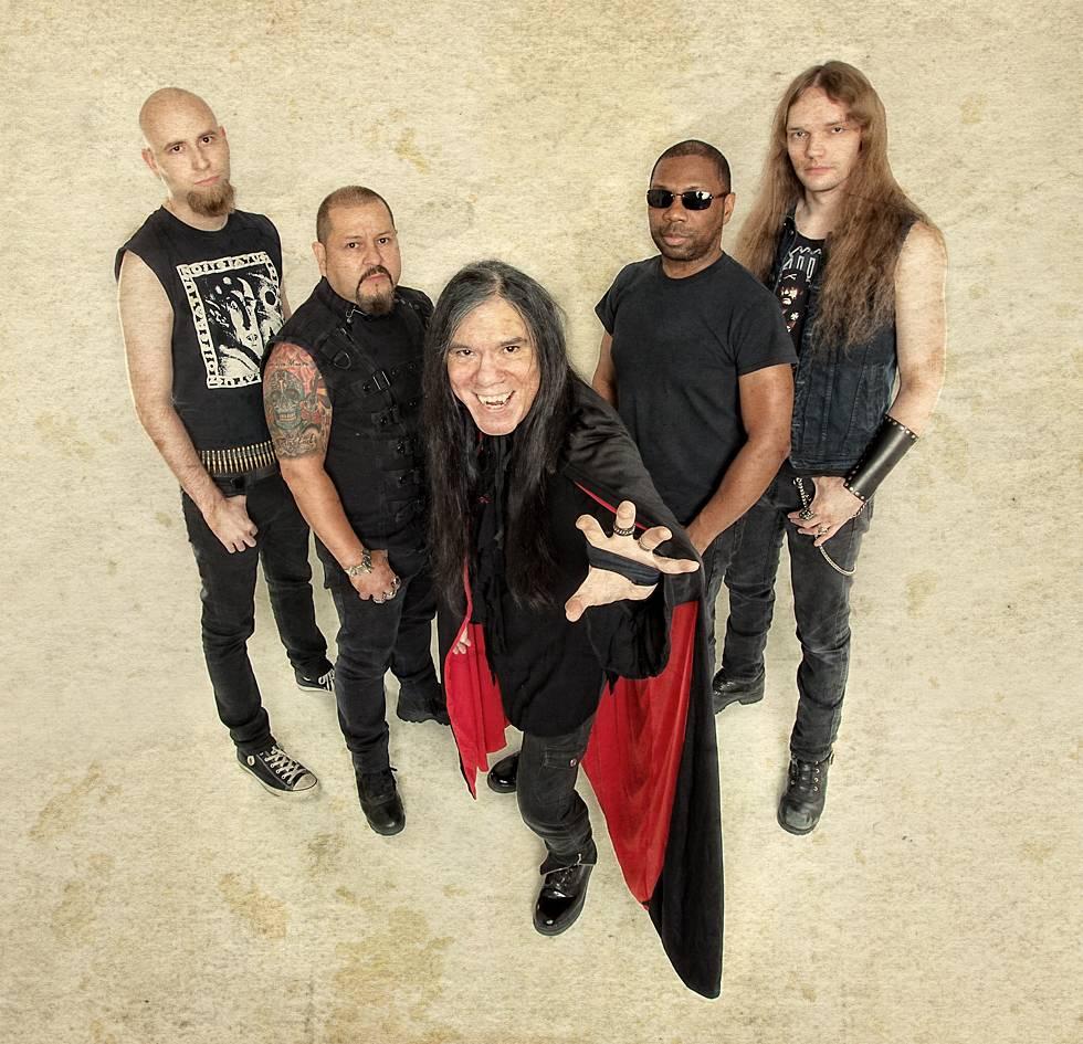 Helstar Band