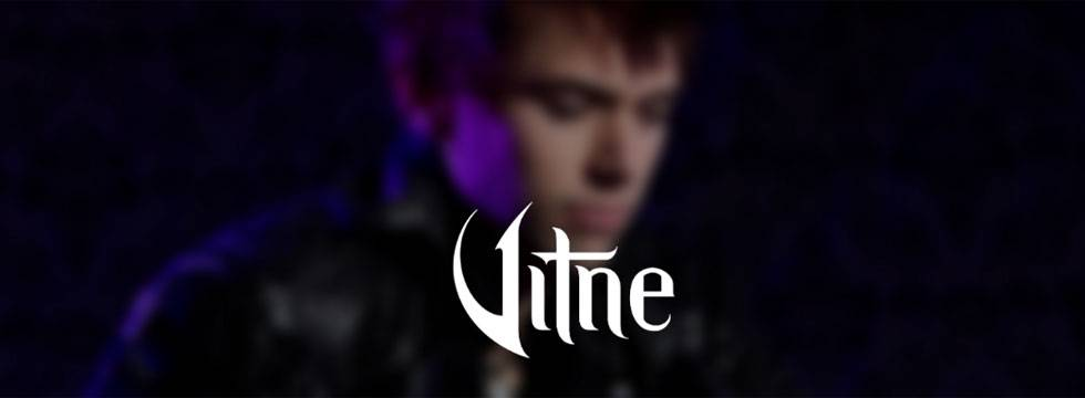 Vitne Post 'Make Believe' Single Details