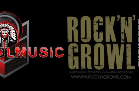 HighVolMusic RockNGrowl