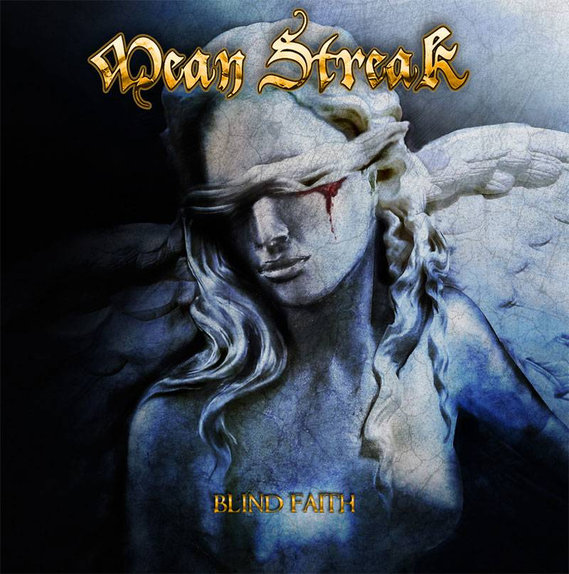 Mean Streak Blind Faith Cover